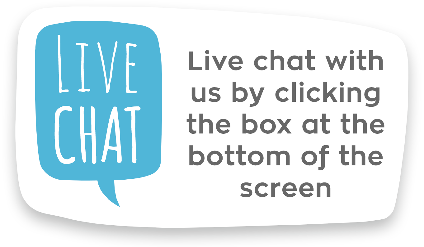 live chat for solvent abuse issues
