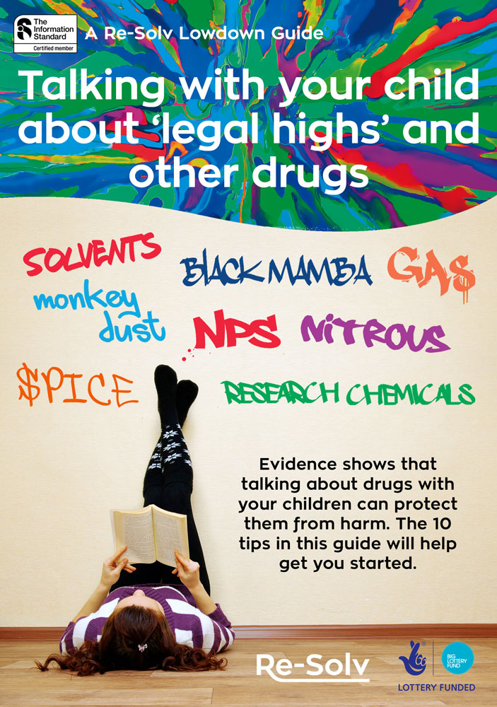 parents' guide to drugs